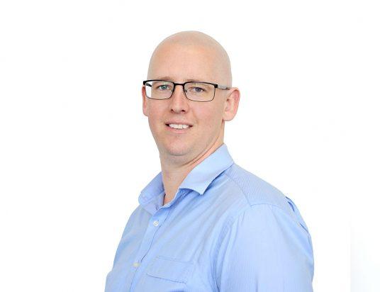 Ian Smiley